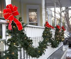 outdoor lights garlands outdoor and porch
