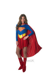 Comic Book Character Halloween Costumes Superhero Ladies Fancy Dress Marvel Dc Comic Book Character Womens