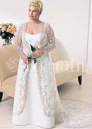 a line wedding dresses strapless satin lace a line plus size long