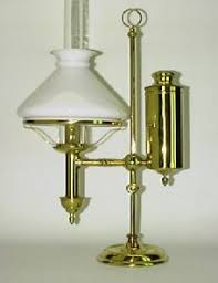 Library Table Lamps Argand Lamp Non Explosive Lamp Company Library Lamp With