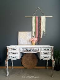 How To Paint Furniture White by How To Paint Furniture Archives Twelveoeight