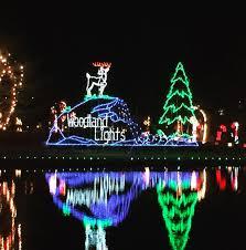 Zoo Lights Columbus Oh by 10 Magical Ohio Holiday Light Shows U2014 Ohio Explored