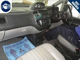 mitsubishi delica 2017 interior 2000 mitsubishi delica space gear 4wd 89k u0027s turbo diesel low mileage