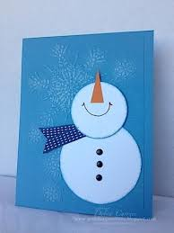 best 25 easy christmas cards ideas on pinterest diy christmas