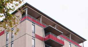 Webcam Bad Aibling Binderholz Gmbh 8 Geschossiges Holzgebäude Bad Aibling