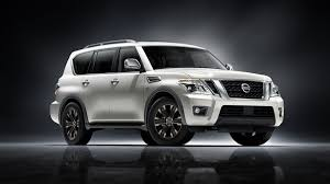 nissan armada 2017 black 2017 nissan armada release date big body on frame suv with 8 500