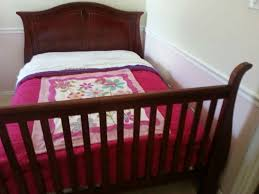 Jardine Convertible Crib Buyer Generator