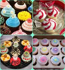 New Year Cupcakes Decoration Idea by Cupcake Decoration Ideas Android Apps On Google Play