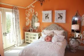 orange wall paint for girls bedroom the best bedroom inspiration