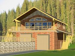 hillside garage plans 20 best garage plans for a sloping lot images on