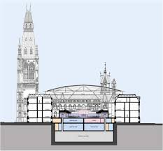 Houses Of Parliament Floor Plan by New Glass Roofed House Of Commons Opens This Year As Part Of