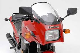blog of the biker where the ninja started 1984 kawasaki gpz900r