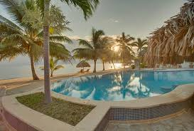 almond resort map almond resort spa belize reviews pictures map