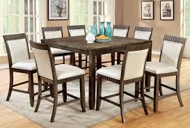 9 piece dining room set bradford 9piece dining room furniture set