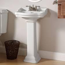 Ideas For Kohler Mirrors Design Bathroom Bathroom Pedestal Sink Vanity With Mirror And