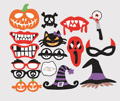compare prices on paper mask halloween online shopping buy low
