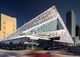 via at west 57th new york usa by bjarke ingels group and slce