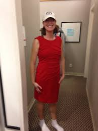 in search of my red dress thisoldheartblog