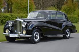 classic bentley coupe classic park cars bentley mk vi