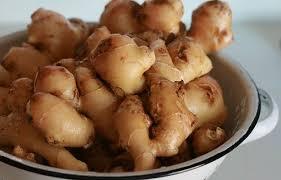 cuisiner avec du gingembre confiture de pommes gingembre du bonheur en pots