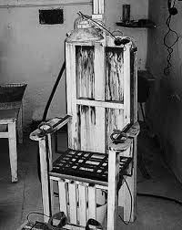 Do They Still Use The Electric Chair Best 25 Diy Halloween Electric Chair Ideas On Pinterest