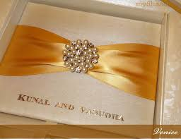 Indian Wedding Card Designs Online Luxury Invitations For A Royal Indian Wedding Myshaadi In