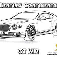 luxury cars coloring pages archives mente beta complete