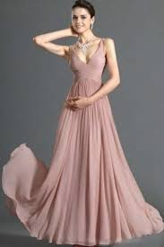 loving dresses simple prom dresses a line v neck floor length chiffon cheap