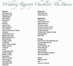the wedding registry things to put on a wedding registry queenseye info