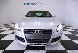 audi tt used 2008 used audi tt 2dr coupe automatic 2 0t fronttrak at haims
