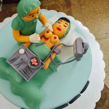 plastic surgeon cake cakes pinterest cake medical cake and