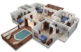 home decor stunning free 3d home design software 3d designer free