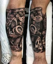 100 car tattoos designs car tattoo by fat foogo 24 best
