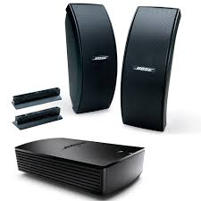 bose soundtouch wireless outdoor speaker system with 151 speakers
