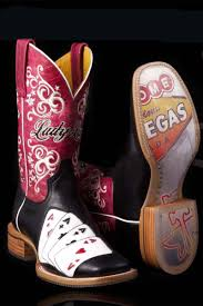 womens pink cowboy boots sale tin haul boots s luck with vegas boots on sale