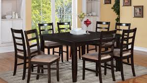 dining room square dining table as dining room table and