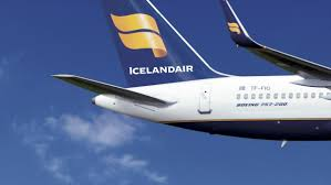 Icelandair Route Map by Why Icelandair Plans To Host A Scavenger Hunt In Chicago Chicago