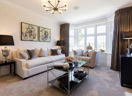 the henley redrow
