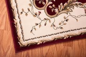bordeaux bor01 burgundy area rug by nourison carpetmart com