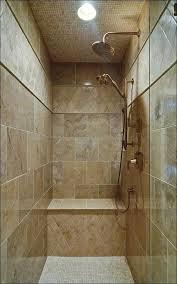walk in shower designs for small bathrooms walk in shower no door best shower no doors ideas on bathroom