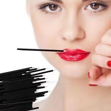 mua 2x eye make up liquid eyeliner brush applicator define flick