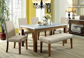 dining set with bench table backrest singapore seat uk