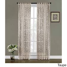 Overstock Kitchen Curtains by 27 Best Curtains Images On Pinterest Window Treatments Curtain