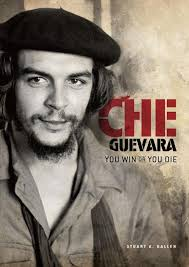 poster k che junior library guild che guevara you win or you die by stuart a