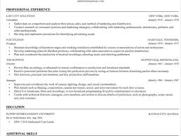resume format for experienced marketing professionals bullet point resume template twhois resume gallery of bullet point resume template