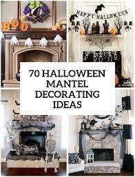 70 great mantel decorating ideas digsdigs