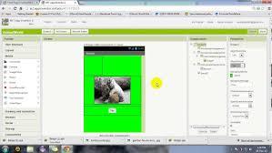 Membuat Aplikasi Android Video | video membuat aplikasi android sederhana menggunakan app inventor 2