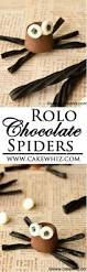 top 25 best chocolate spiders ideas on pinterest spider cookies