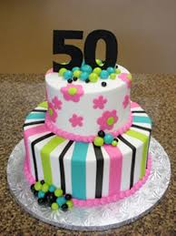 50 birthday cake 50th birthday cakes pictures for women birthday cake cake ideas