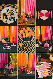 interior design view middle eastern themed party decorations